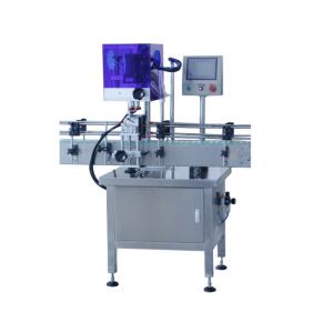 Fabricante de máquinas automáticas de 4 rodas