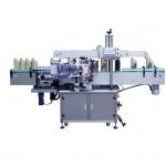 Máquina de etiquetaxe automática da botella de auga profesional do fabricante